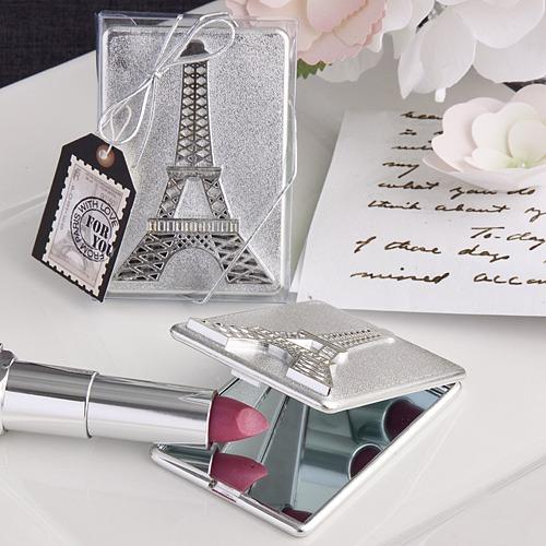 spiegeltjes eiffeltoren parijs thema