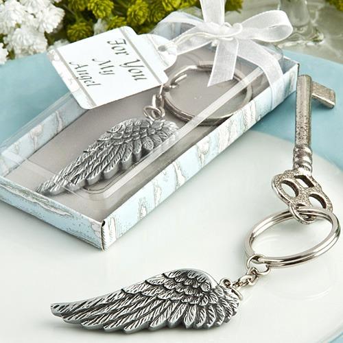 Angel Wing sleutelhanger