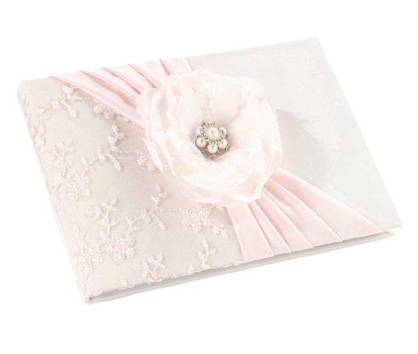 Blush Pink Gastenboek