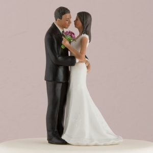 Cake topper My Main Squeeze getint