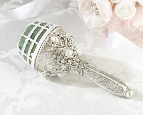 Bruidsboeket Houder Elegant