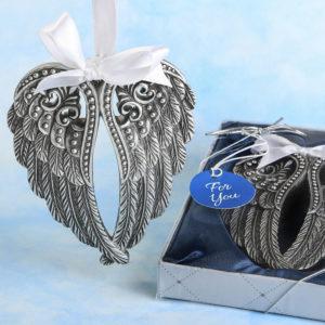 Zilveren Engelenvleugels