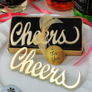 Flesopener Cheers