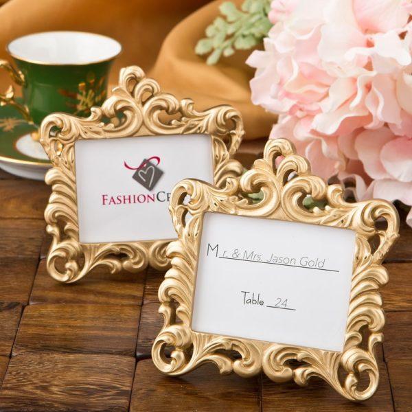 Gold Baroque Lijstjes