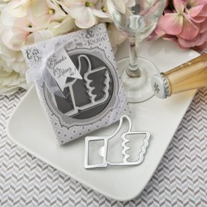 'Like for Love's' Collectie Thumbs Up Flesopener