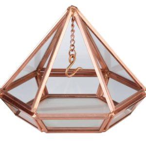 Ringhouder Koper Prisma
