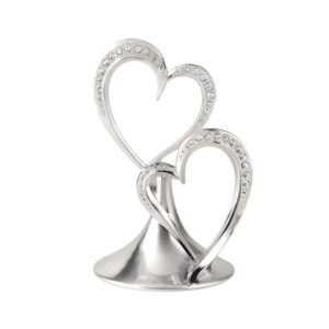 Sparkling Love Taarttopper