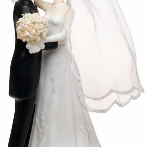 Traditionele Joodse Bruid en Bruidegom