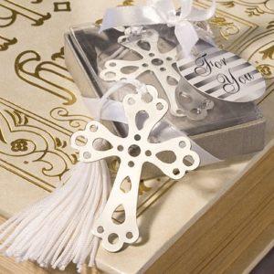 Kruis Boekenlegger bedankjes