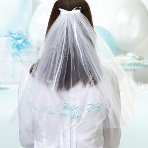 Bride to Be Sluier