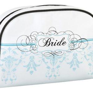 Bride Toilettas - Aqua