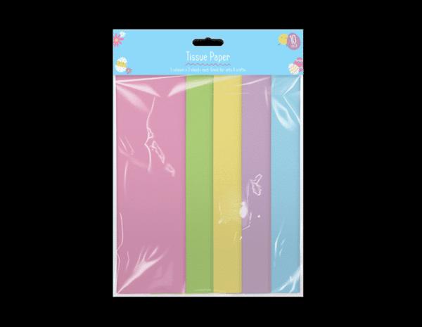 Pasen Tissue Papier