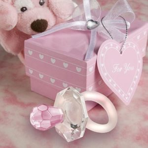 Kristallen Roze Fopspeen