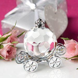 Kristallen Pompoenkoets