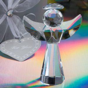 Kristallen Engel Bedankje