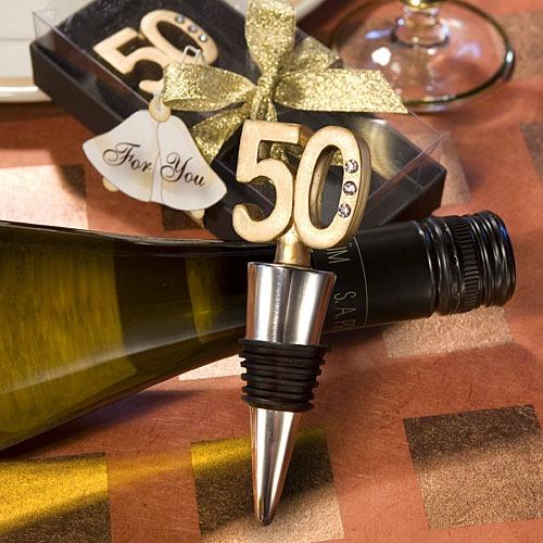 Wijnstopper 50 Design
